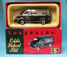 Vanguards / Corgi VA06603 Ford Transit MkI Diesel Van Eddie Stobart 1:43