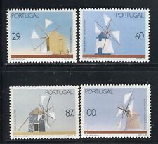 PORTOGALLO PORTUGAL 1989 WINDMILLS/ARCHITECTURE/VIEW/TOURISM/CALDAS da RAINHA