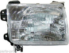 New Replacement Headlight RH / FOR 1998-00 NISSAN FRONTIER & 2000-01 XTERRA