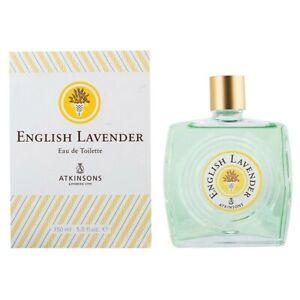 Perfume Unisex English Lavender Atkinsons EDT Brand