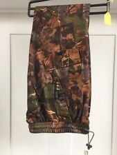 Jack Pike Trousers Junior Large Cammo Hunting Trousers  Quality Lined Waist 50