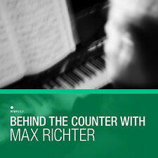 Behind The Counter With Max Richter Vinyl Various Artists CD | 5053760030980