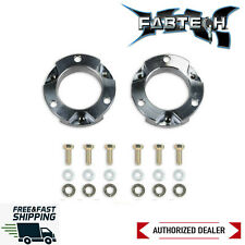 """Fabtech Heavy Duty 2.5"""" Front Leveling Kit System Fits 2019-2020 Ford Ranger"""