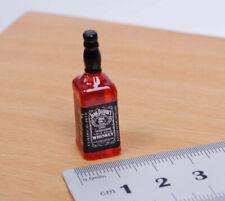 4 x 1//6 Flacon Whisky Alcool Jouet pour Hot Toys Phicen KUMIK Figure utilisation ☆ USA ☆