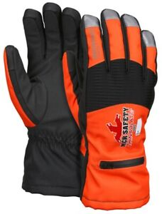 MCR Safety 980 Moderate Climate Insulated Gloves, 100g Thinsulate (M-2XL)