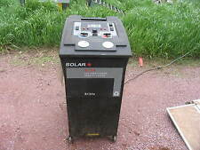 Solar 8134 A/C  R134A  Air Conditioning Machine Recovery Recycling and Recha