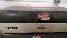 Baldwin PA2008 Air Filter