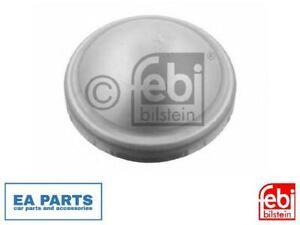 2x Cap, wheel bearing for FORD MAZDA FEBI BILSTEIN 29854