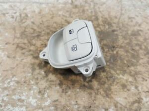 2014-2017 FIAT 500 FRONT ROOF SUNROOF SWITCH OEM 114144