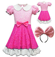 Simile Lol Fancy Vestito Carnevale Bambina Tipo Lol Dress up Cosplay LOLFAN1 SD