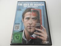 The Ides of March - Tage des Verrats (DVD, Pre-Owned, *REGION 2, PAL* Universal)