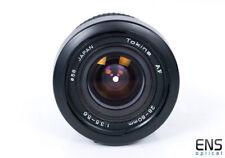 Tokina 28-80mm F/3.5-5.6 Nikon AF Lens - 98067192