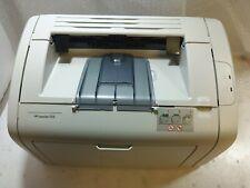 - (GRADE A)  HP Laserjet 1018 Personal USB Laser Printer with Toner Tested