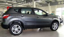 Schutzleisten für Nissan Qashqai I 2007-2013