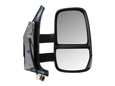 IVECO DAILY IV 06-11 V 11-14 MIRROR WING ELECTRIC HEATED RIGHT LONG ARM