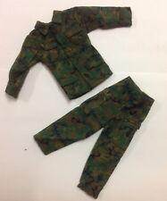 Ultimate Soldier 1/6 Scale Vietnam Era Navy Seal Uniform