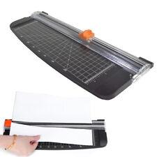 A4 Papierschneider Hebelschneider Fotoschneider Schneidemaschine Schneidegerät