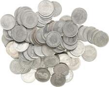 Schweiz Lot 100 x 1/2 Franken verschiedene Jahrgänge und Erhaltungen (1)