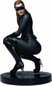 DC COLLECTIBLES SELINA KYLE CATWOMAN THE DARK KNIGHT RISES STATUE