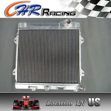 NEW For BMW E30 M3/320is 1985-1993 1986 1987 1988 1989 1990 Aluminum Radiator