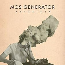 Mos Generator - Abyssinia (NEW CD)