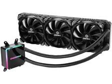 Enermax Liqtech TR4 II 360 Addressable RGB AIO Liquid CPU Cooler, Support 500W+T