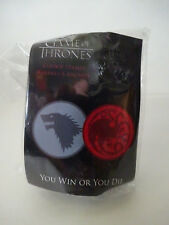 Game of Thrones Cookie Stamps House of Stark & House of Targaryen