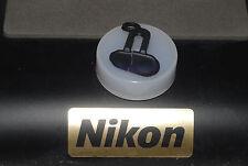 Genuine Nikon D800 Flash-Sync & Remote RUBBER DUST LID CAP COVER UK Seller