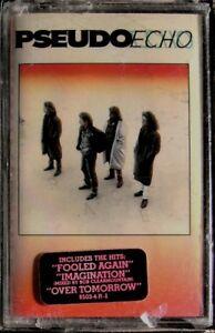 Pseudo Echo:  Race (Cassette, 1989, BMG) NEW