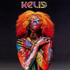 Kelis - Kaleidoscope (1999) CD