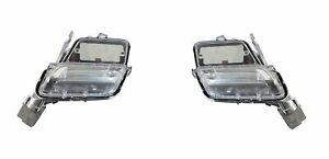 Left & Right Side Parking Light Assembly For 2014-2016 Volvo XC60