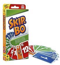 Mattel 52370-Skip bo, nuevo/en el embalaje original