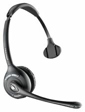 Plantronics CS510 Headsets - Black