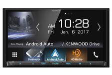 "Kenwood DDX9704S 6.95"" AV Receiver w/Bluetooth, HD Radio (Certified Refurbished)"