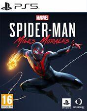 3. Marvel's Spider-Man: Miles Morales