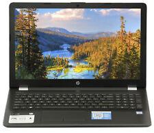 """New HP Pavilion 15.6"""" Intel Core i7-7500U 2.7 GHz 6GB 1TB HDD DVD+RW Win 10"""