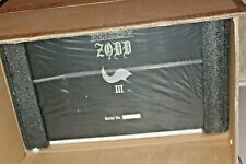 NEW IN BOX ART OF WAR SEALED BESERK ZODD III COLLECTIBLE FIGURE SHIPS TO USA ONL