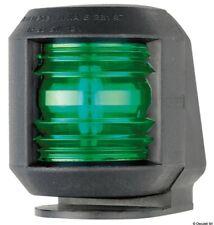 Fanale U88 da coperta verde/nero