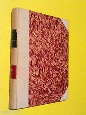 RIVISTA DI ARCHEOLOGIA CRISTIANA 1963 numeri 1-2 e 3-4
