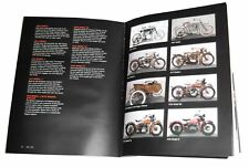 Harley Davidson Open Road 100Th Anniversary Tour Book