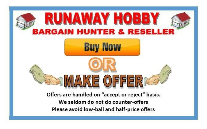 runaway*hobby