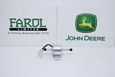 Genuine John Deere MOWER POMPA COMBUSTIBILE am876266 Spedizione Gratuita UK Venditore