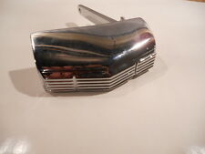 1950 Ford Trunk Lock Cover