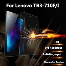 2x Tempered Glass Screen Protector For 7'' Lenovo Tab3 7 Essential 710F Tablet