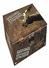 Northern Exposure - The Ultimate Collection - Series 1-6 - Complete (DVD, 2007, 28-Disc Set, Box Set)