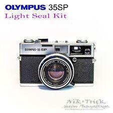 Olympus 35SP ~ Luz de Reemplazo de Corte Lazer Sello Kit ~ suficiente para cámaras 3x!