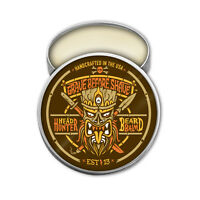 GRAVE BEFORE SHAVE HEAD HUNTER Beard Balm