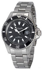 DIVER WATCH EICHMUELLER CITIZEN MOVEMENT 200 METERS