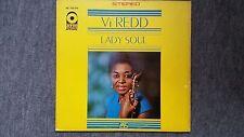 Vi Redd - Lady Soul LP