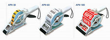 NEW HANDHELD LABEL APPLICATOR TOWA APN-100 FORMELY KNOWN AS AP65-100